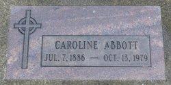 Caroline Erley Abbott