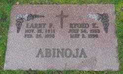 Larry F Abinoja