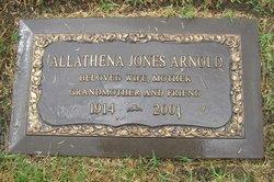 Allathena Arnold