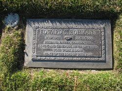 Edward C Hohmann