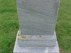 Clark Joseph Adams