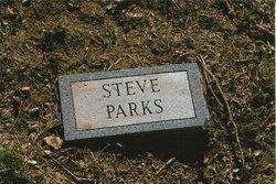 "Stephen Abraham ""Steve"" Parks"
