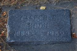 Casper Fidelis Koch