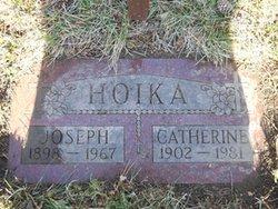 Catherine <I>Bugan</I> Hoika