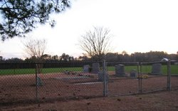 Heath Family Cemetery