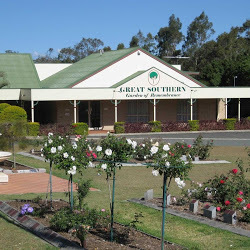 Great Southern Garden of Remembrance