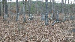 Old Mount Moriah Cemetery