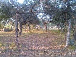 El Lucero Cemetery
