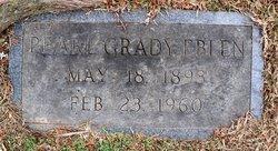 Pearl Grady Eblen