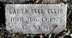 Laura Bell Ellis