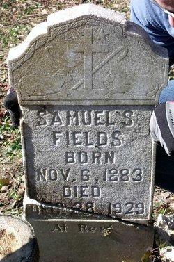 Samuel S. Fields