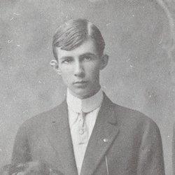 Dr Arthur Clair Glover
