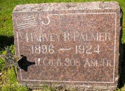 Harvey Raymond Palmer