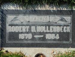 """Robert Henry """"Bert"""" Hollenbeck"""
