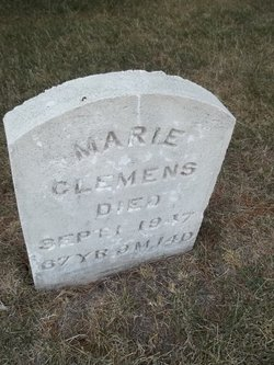 Marie Clemens