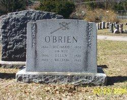 William O'Brien