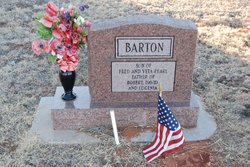 Robert Eugene Barton