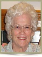 Helen Marie <I>Sanderson</I> Burchett