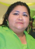 Graciela <I>Sanchez</I> Marquez