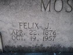Felix Jefferson Moseley