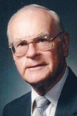 Earl Leroy Alberts