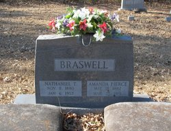 Amanda <I>Pierce</I> Braswell