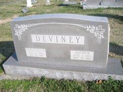 Donna Belle <I>Monnett</I> Deviney