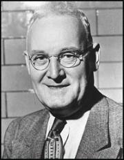 "Dr Henry Clifford ""Doc"" Carlson"