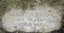 Albert H. Bacon
