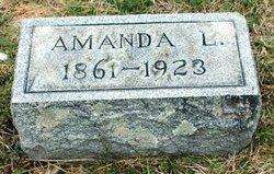 Amanda L. <I>Dudley</I> Atha