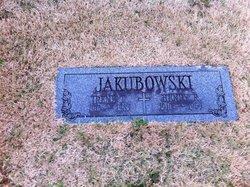 Irene <I>Minich</I> Jakubowski