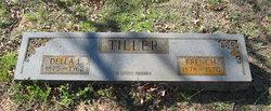Della Elizabeth <I>Clark</I> Tiller