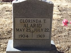 Clorinda T Alarid