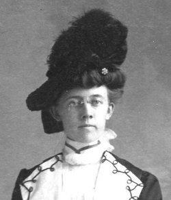 Ethel Ada <I>Lyle</I> Farnsworth