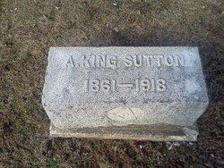 A. King Sutton