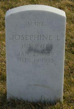 Josephine L Crutcher