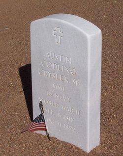 Austin Codling Crysler, Sr