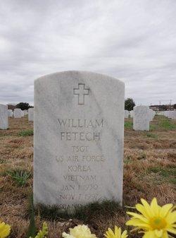 William Fetech