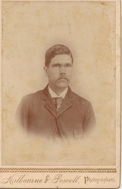 Israel W. Carter