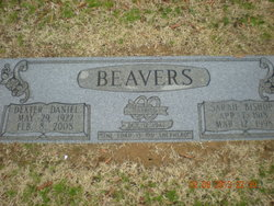 Dexter Daniel Beavers