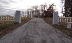 Saint Joseph Catholic Cemetery