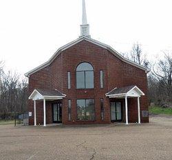 Second Eudora M. B. Church Cemetery