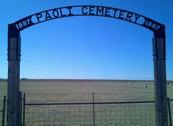 Paoli Cemetery