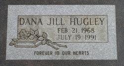Dana Jill Hugley