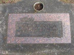 Hugh Allen Bryson