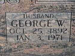 George W. Ismay