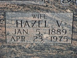 Hazel Ismay