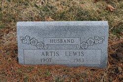 Artis Lewis