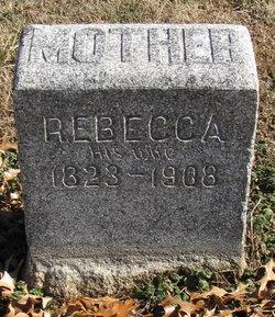 Rebecca <I>Smalley</I> Minerd