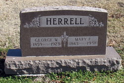 George W. Herrell